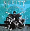 Nudity - Is God's Creation (2xLP Re-Issue) Cardinal Fuzz / Feeding Tube Records 18 LEFT