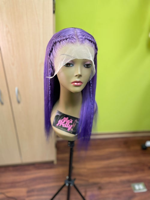 Image of 13x4 Frontal Wigs