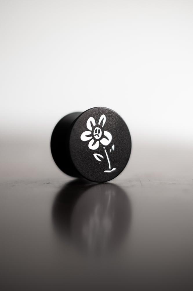 Image of Sad Flower Phone Grip