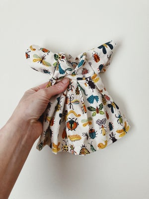 Image of Insect Dolls Dress