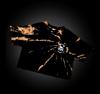 (Merch Pre-Order) InChrees The Heat T-Shirt (Crop Tee, Bleach Dyed)