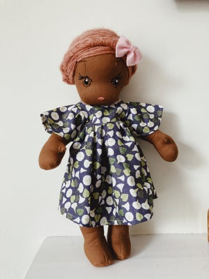 Image of Pretty Vine Dolls Dress