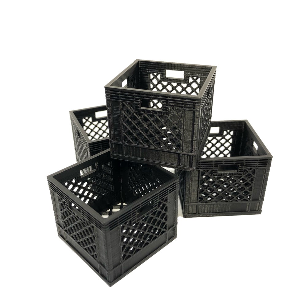 CHEMS CRATE