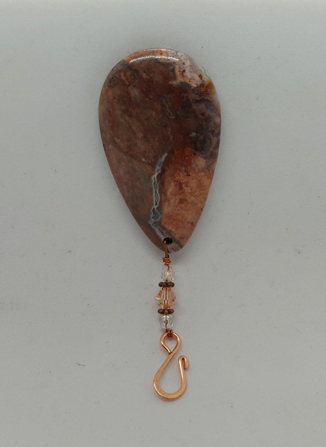 Image of Portuguese Knitting pin #21-488