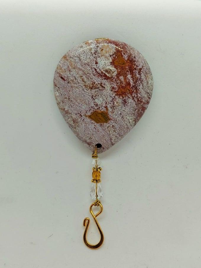 Image of Portuguese Knitting Pin #21-493