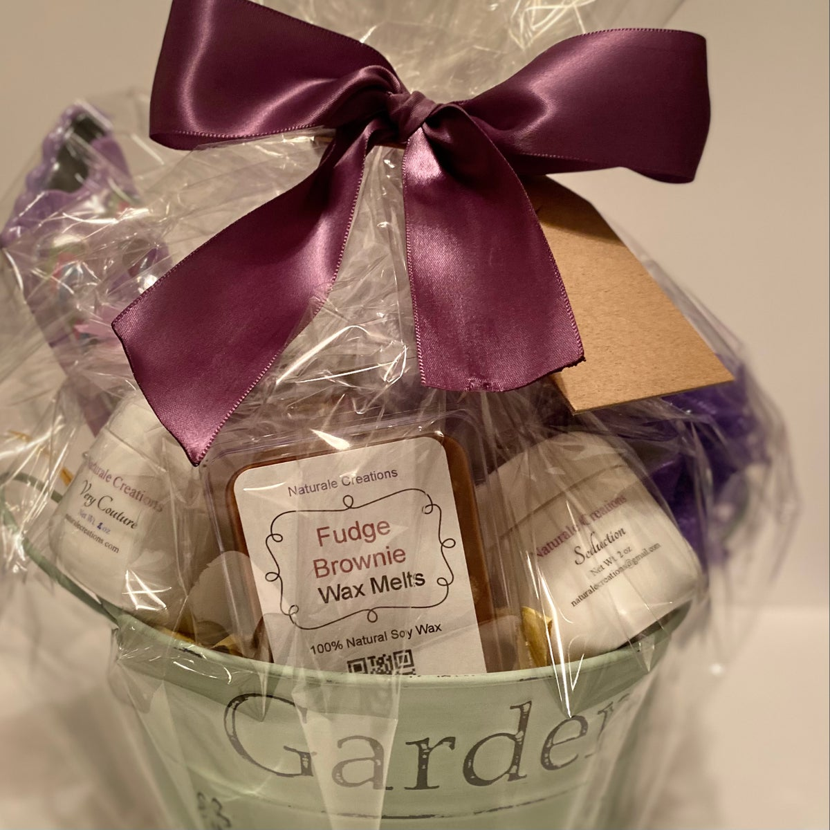 Image of Mother's Day Gift Basket