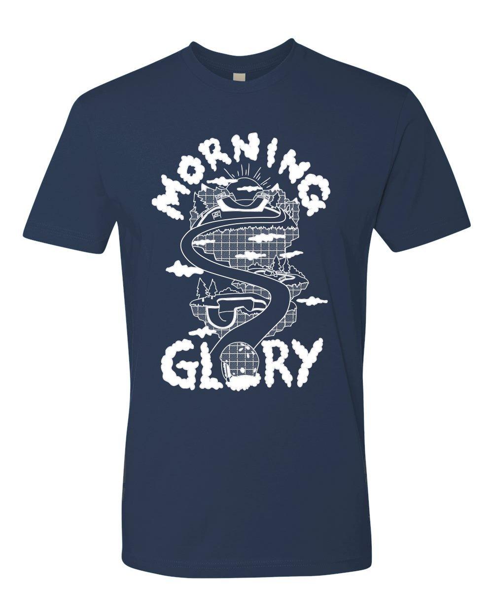 Morning Glory (Tee)