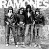 RAMONES - Self Titled LP (180g)