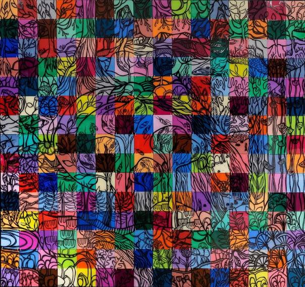 Image of Patchwork Landscapes