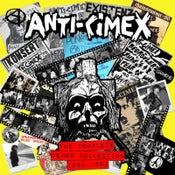 "Image of Anti Cimex - The Complete Demos Collection 12"" (Agipunk)"