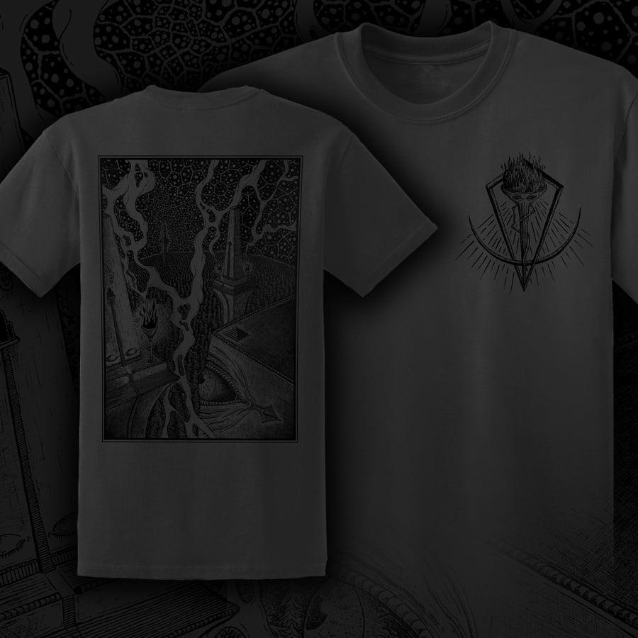 Image of Ëmgalaī's flame Shirt
