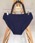 Culotte menstruelle coton bio Achel by Lemahieu