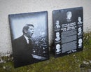 Image 1 of Michael Collins Speech and 1916 Collage - Deal!!