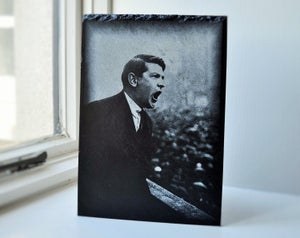 Michael Collins Speech and 1916 Collage - Deal!!