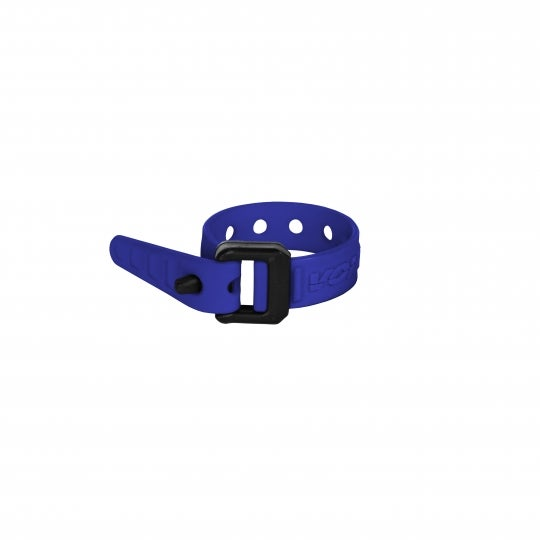 "Image of Voile Straps® - 6"" Nano Series Blue"