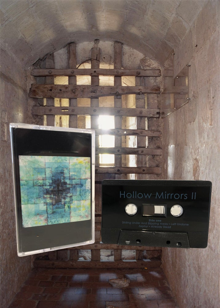 Image of Hollow Mirrors II