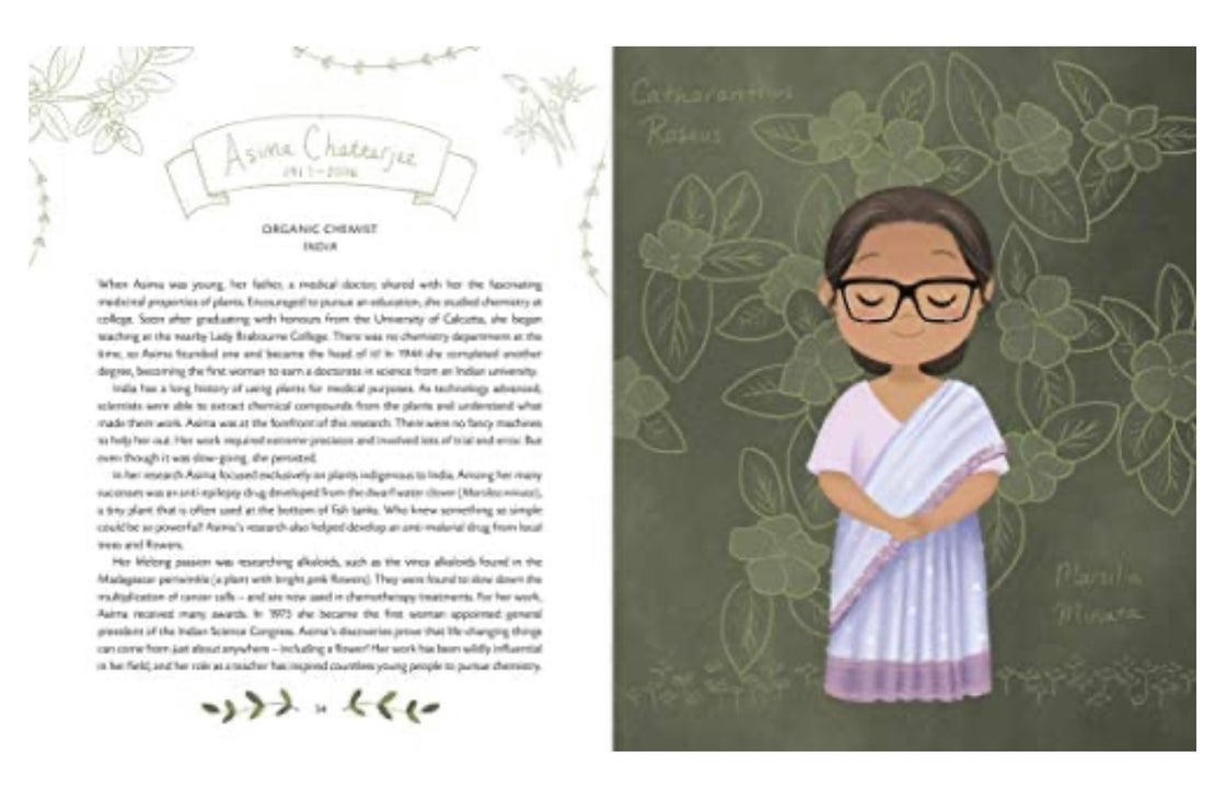 Image of Little Leaders: Visionary Women Around the World