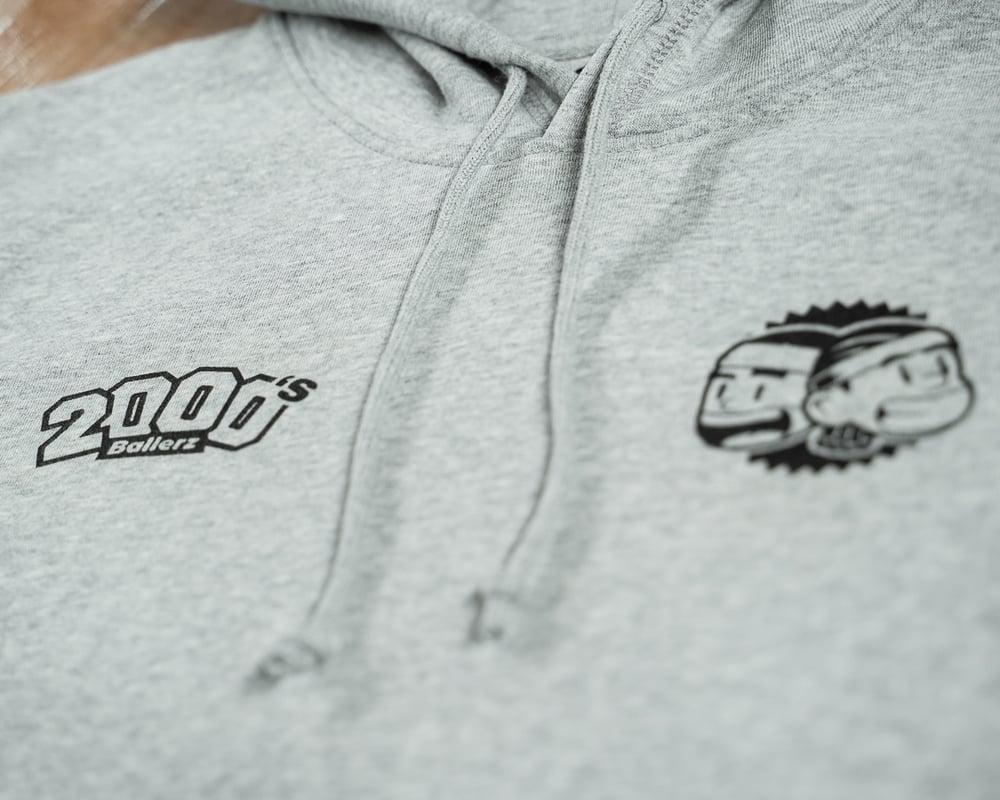 Sweatshirt 2000's Ballerz