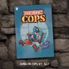 Dungeon Cops #1