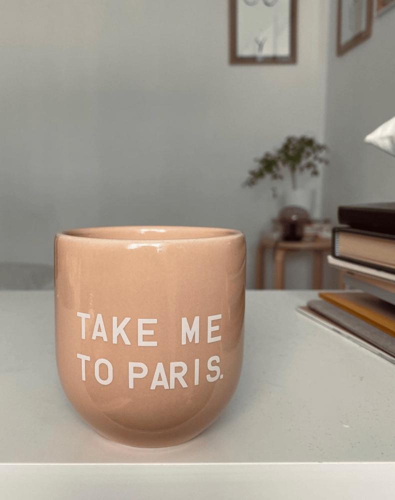 Image of TAKE ME TO PARIS