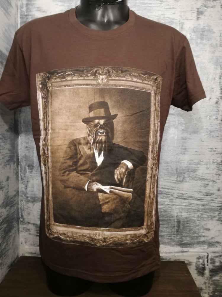 Image of Rookie t shirt