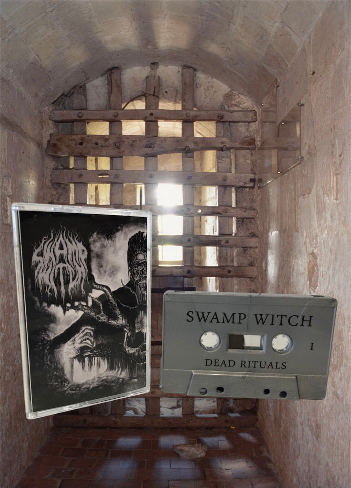 Image of Swamp Witch - Dead Rituals