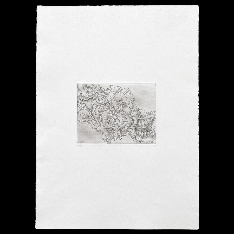 Image of Untitled IV / Paul Du Bois-Reymond