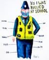 I WAS BULLIED AT SCHOOL PRINT