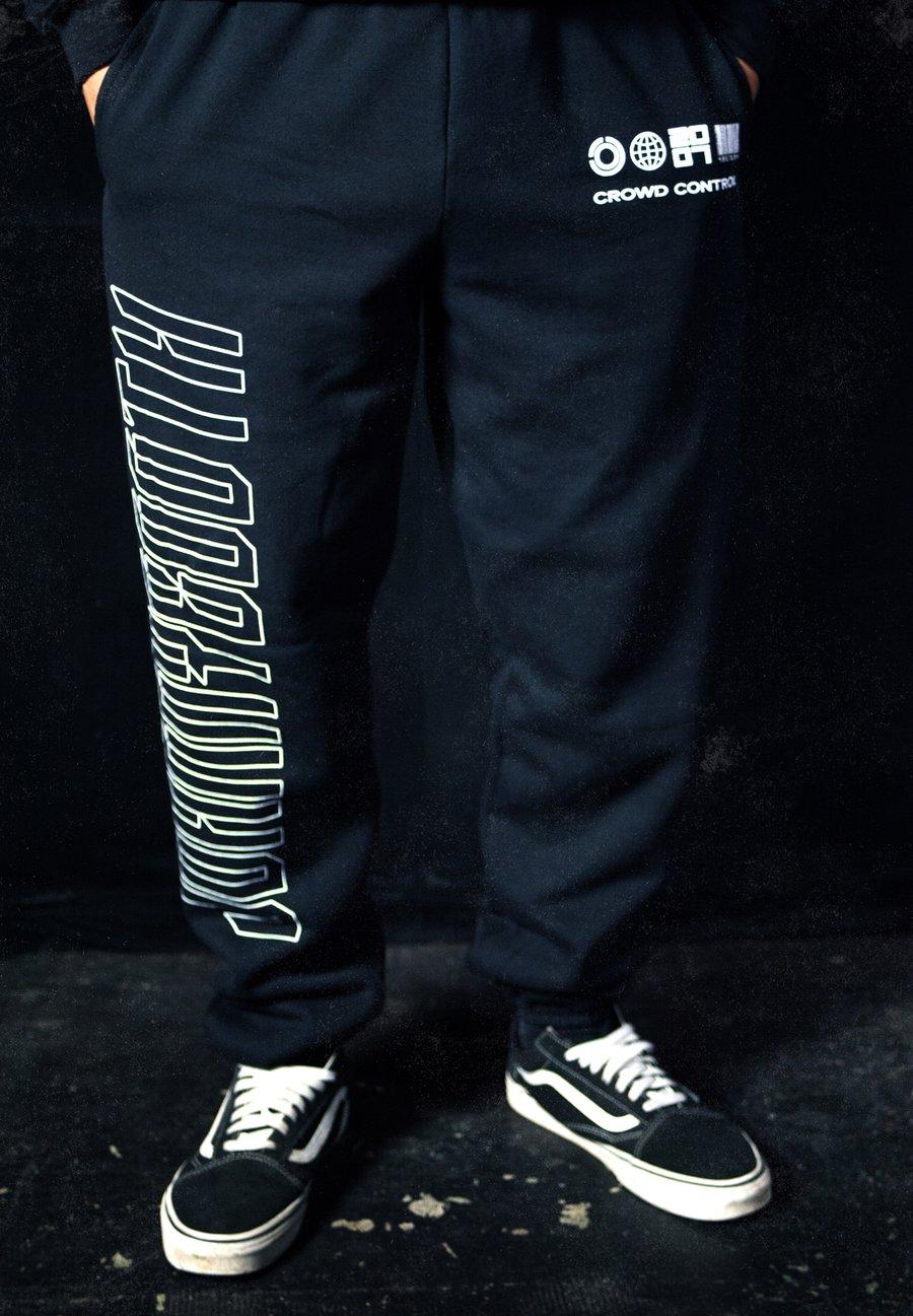 Image of Crowd Control Sweatpants