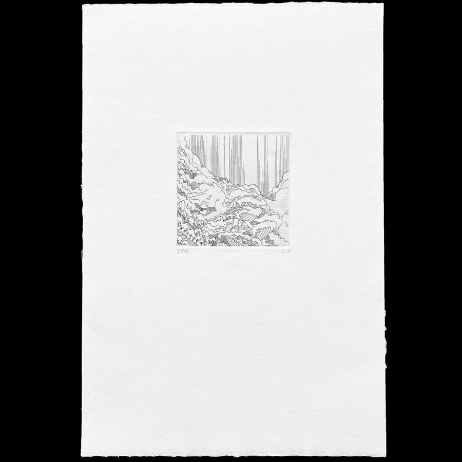 Image of A series #09 / Paul Du Bois-Reymond