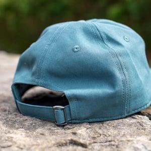 Image of Mineral Blue - NH Botanical Organic Hat