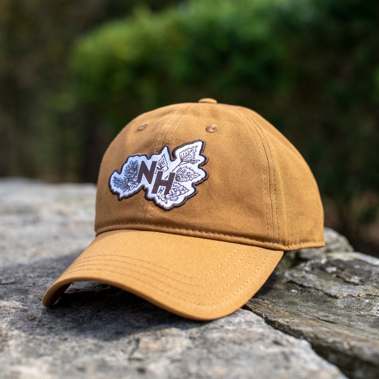 Image of Acorn - NH Botanical Organic Hat