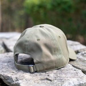 Image of Olive - NH Botanical Organic Hat