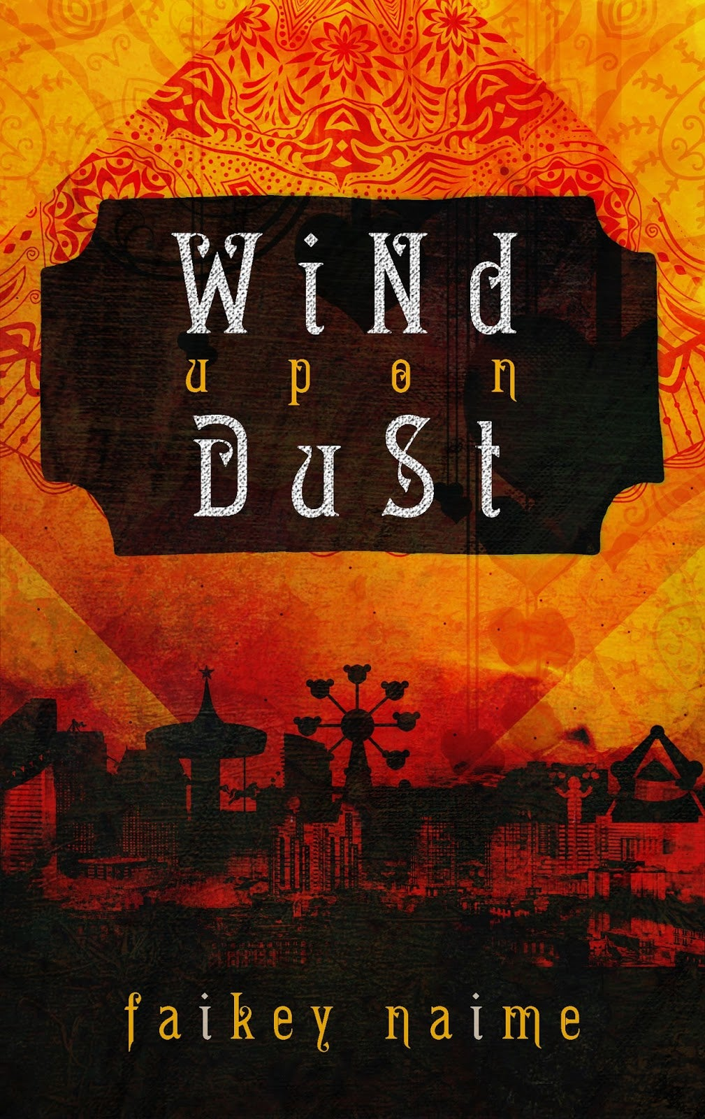 "Image of ""Wind Upon Dust"""
