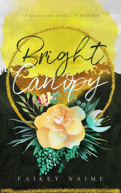 "Image of ""Bright Canopy"" Pre-Made eBook Cover Design"