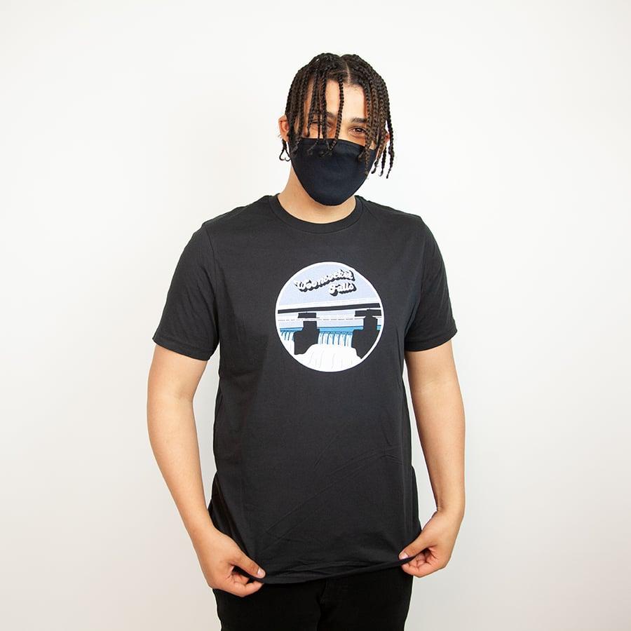 Image of Woonsocket Falls T-shirt