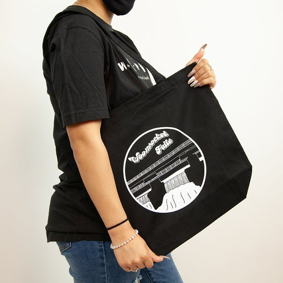 Image of Woonsocket Tote Bag