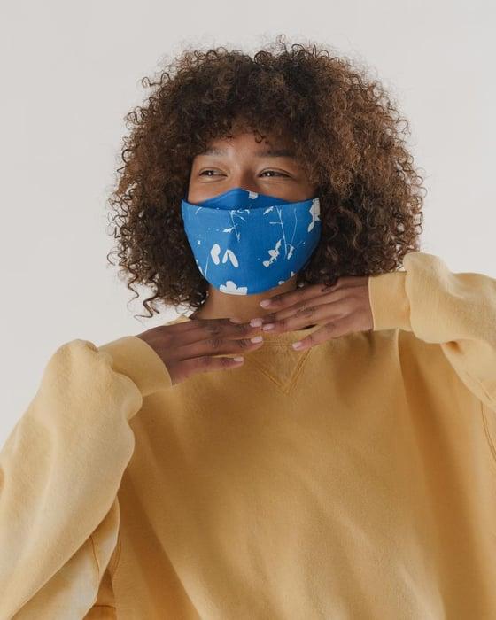 Image of Baggu Face Masks