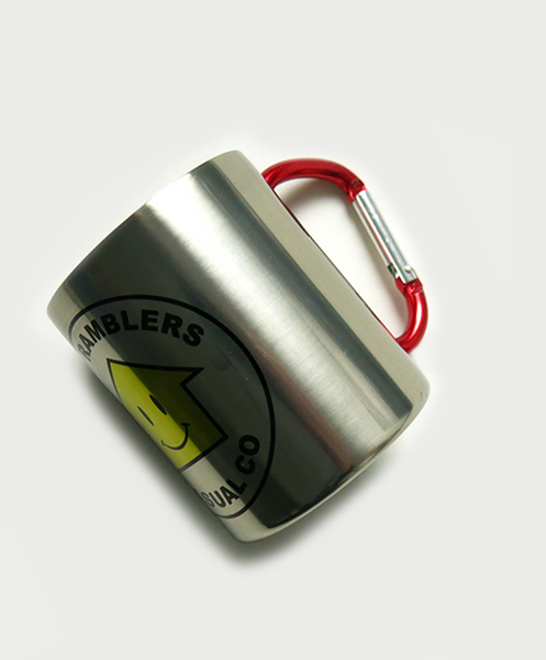 Image of ACID RAMBLER HIKING MUG