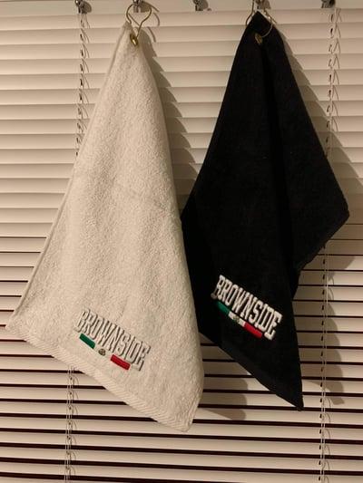 Image of BROWNSIDE TOWELS