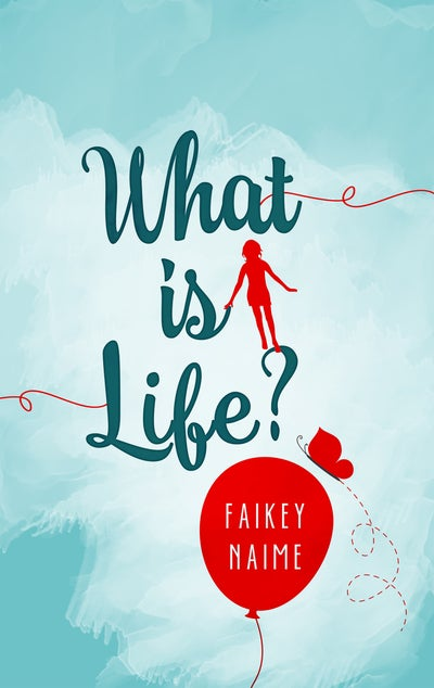 """Image of """"What Is Life?"""""""