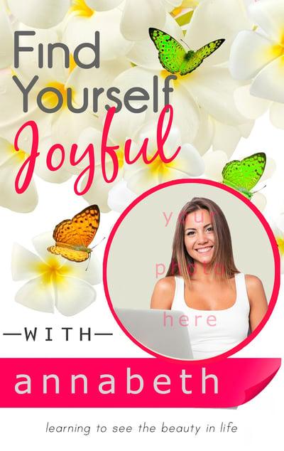 """Image of """"Find Yourself Joyful"""""""