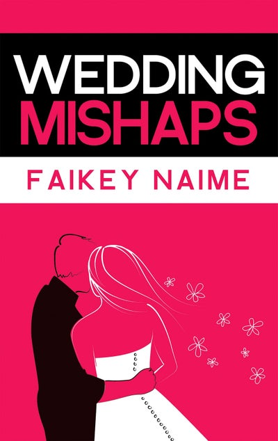 """Image of """"Wedding Mishaps"""""""