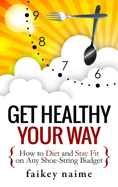 """Image of """"Get Healthy Your Way"""""""