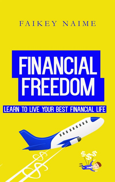 """Image of """"Financial Freedom"""""""