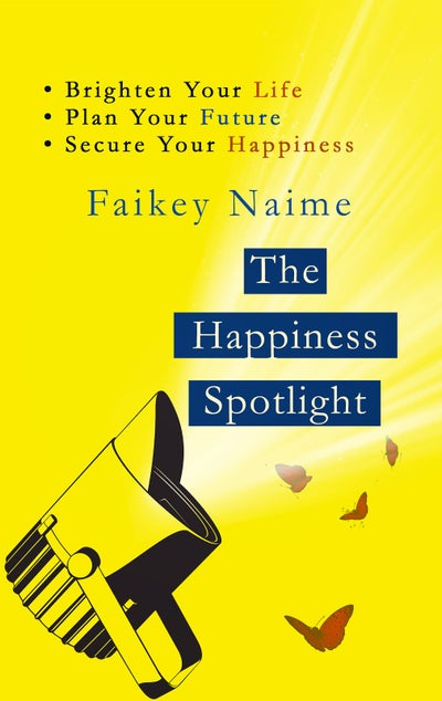 """Image of """"The Happiness Spotlight"""""""