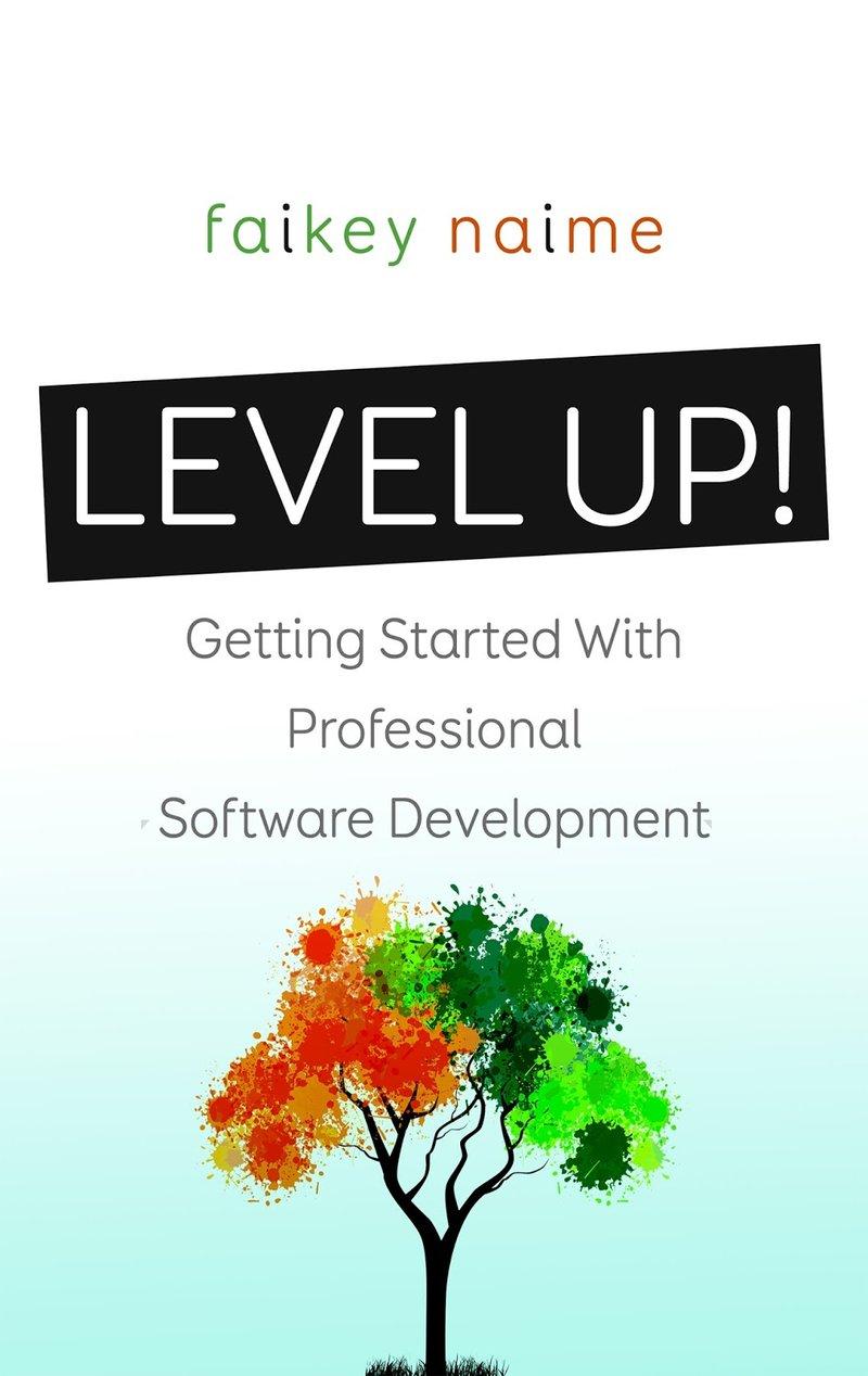 """Image of """"Level Up"""""""