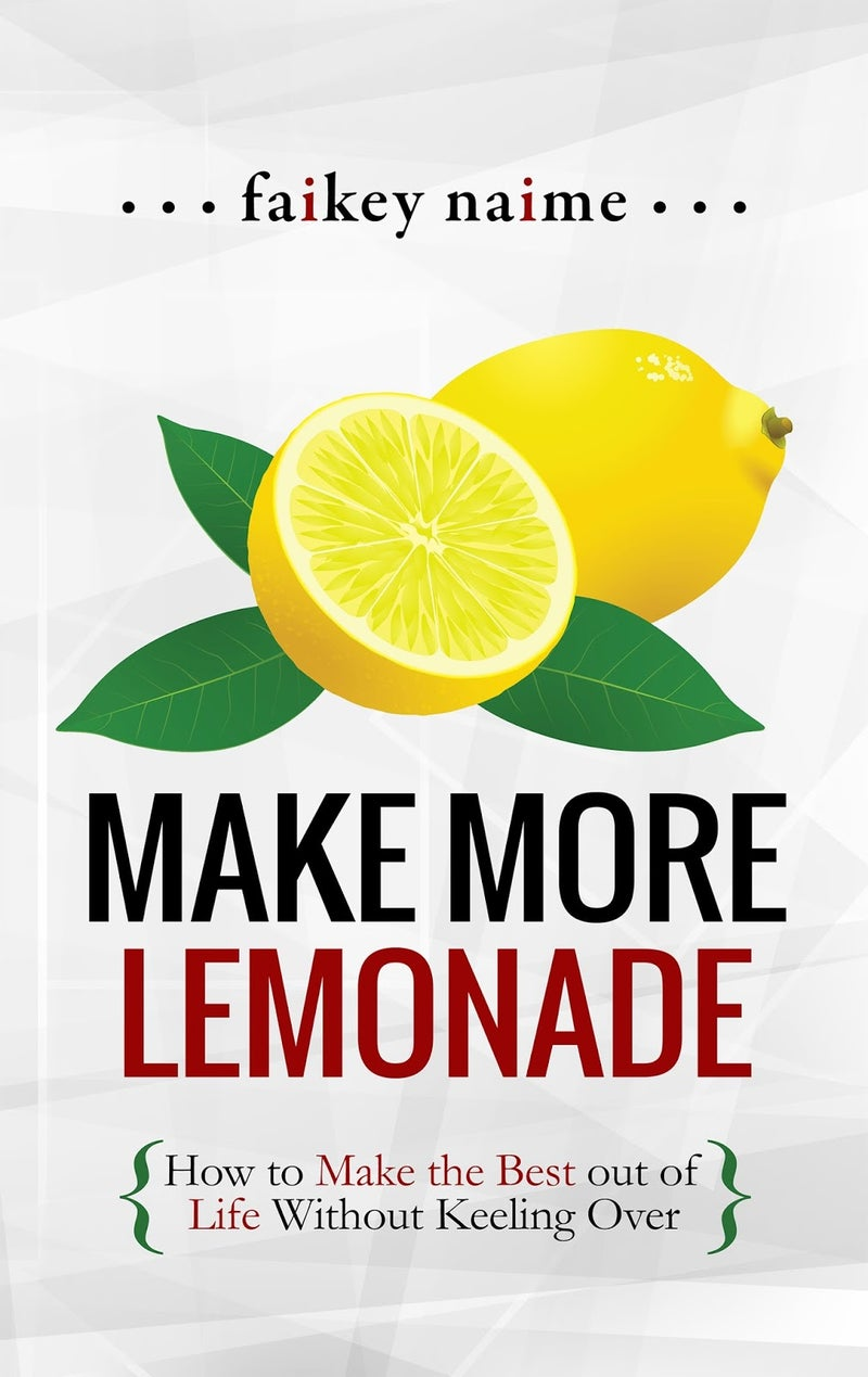 "Image of ""Make More Lemonade"""