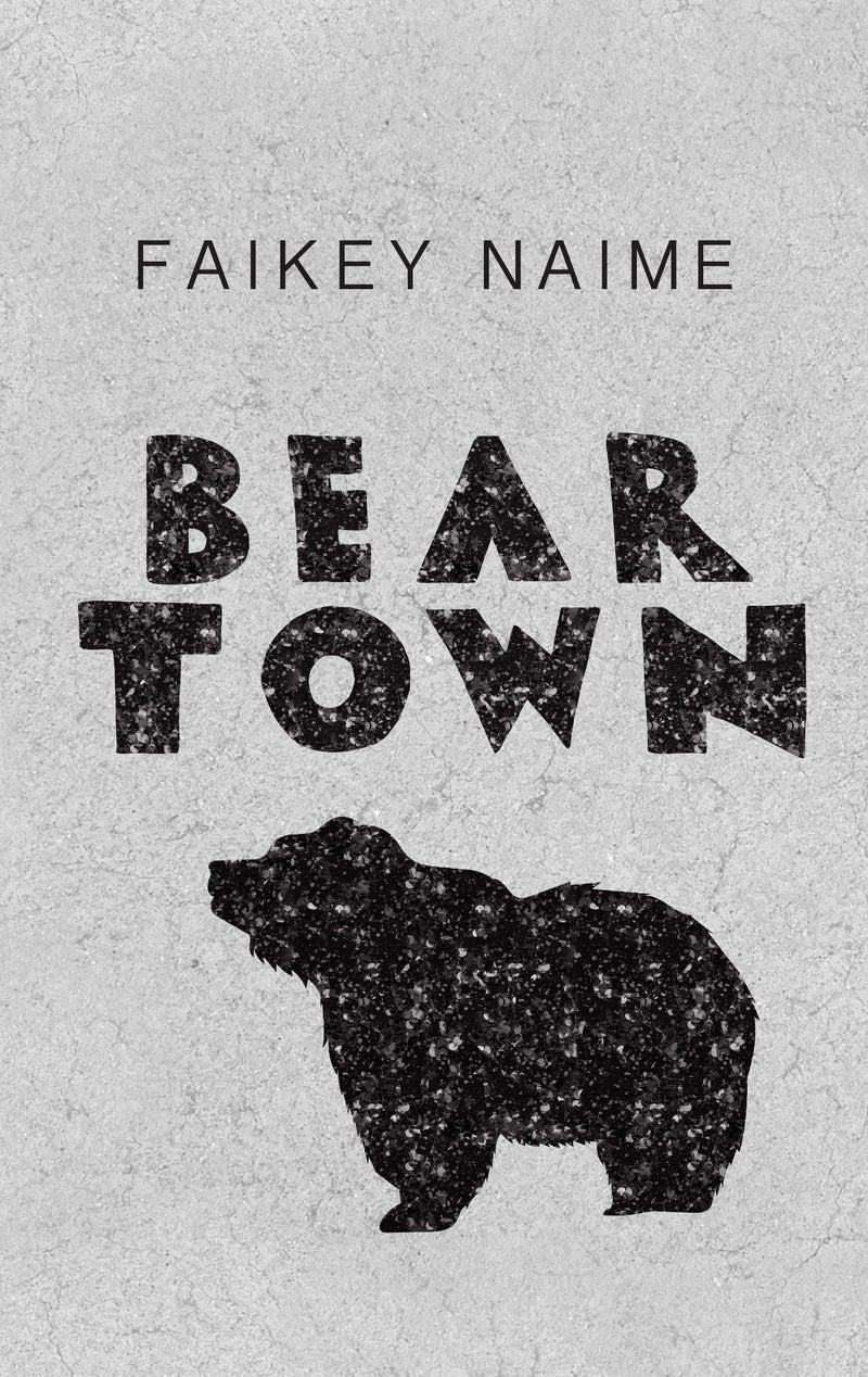 """Image of """"Bear Town"""""""