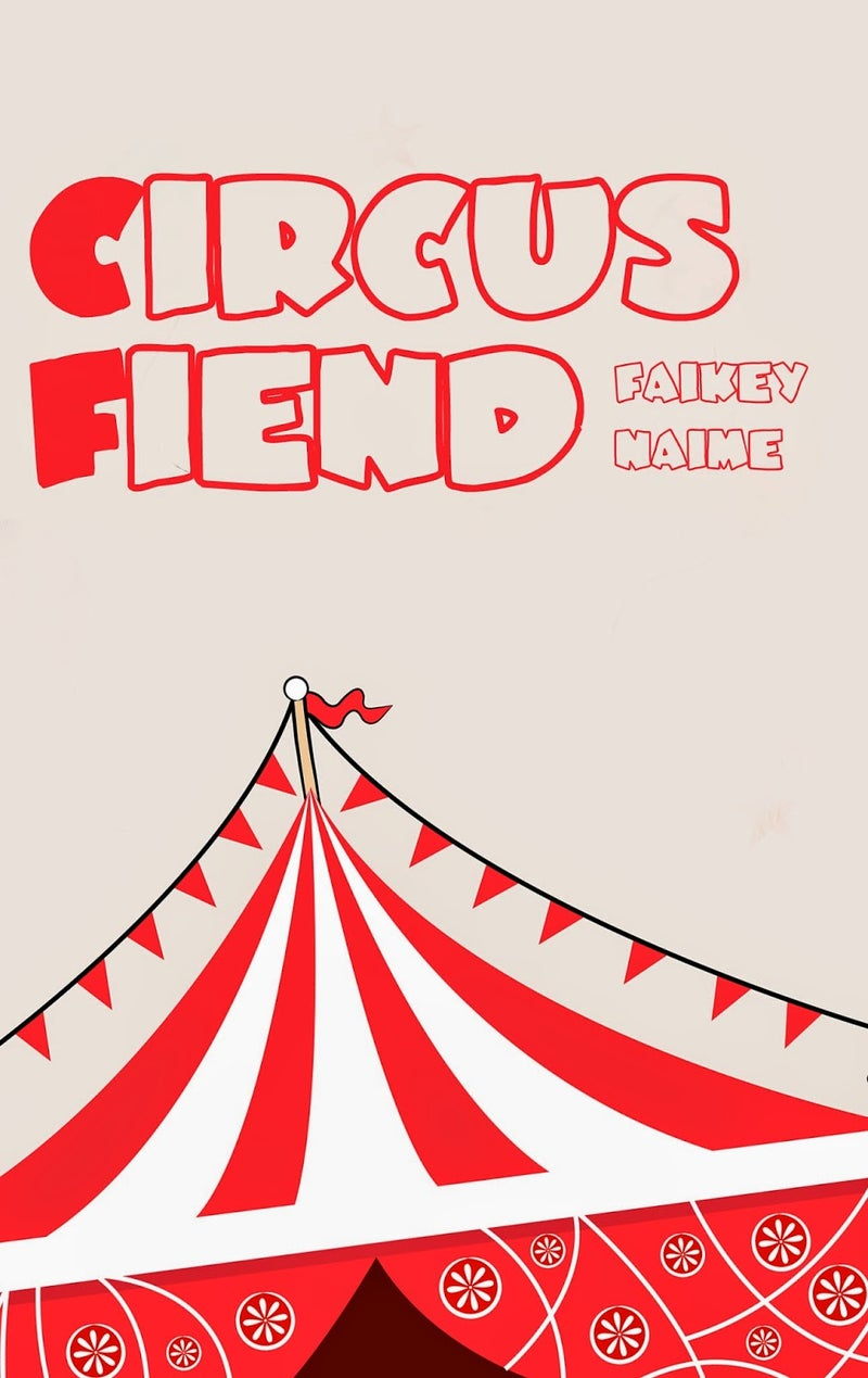 """Image of """"Circus Fiend"""""""